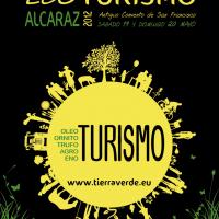 Ecoturismo 2012 – 19 y 20 mayo – Alcaraz