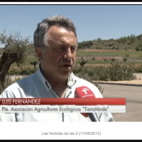 EcoTurismo 2012 en prensa