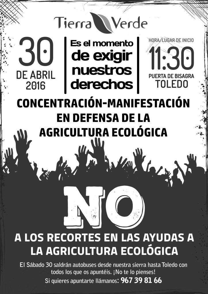 Cartel-Manifestacion_Plataforma-Agricultura_A4