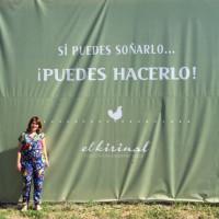 El Kirinal Ecológico, premiado en los premios nacionales de Mujeres Rurales