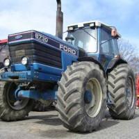 COMPRO Tractor de Segunda Mano