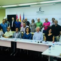 Plan Estratégico de Producción Ecológica para Castilla-La Mancha