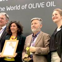 AESA de nuevo premiada en Biofach 2020