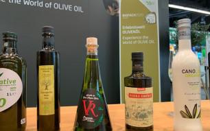 """El aceite Ecológico  """"VR Organic"""" Premium ha obtenido DIPLOMA  en la feria BIOFACH 2020"""