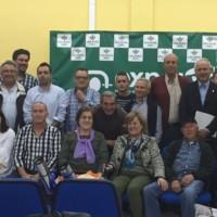 1ª Reunión de Tierra Verde España en Expoliva