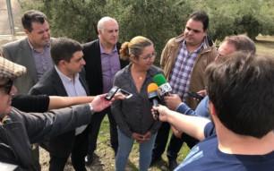 Primer AOVE Ecológico de la campaña en Las Casillas de Martos